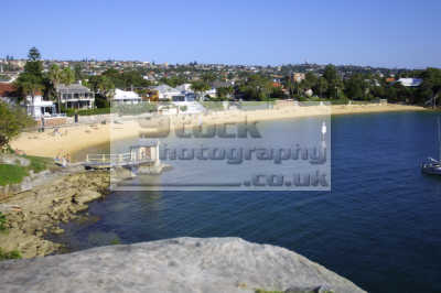 beach sea watsons bay sydney australian travel australia oz