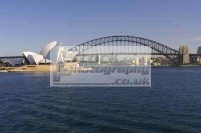 opera house horbour bridge australian travel harbor australia oz