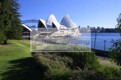 opera house park sydney australian travel harbor australia oz