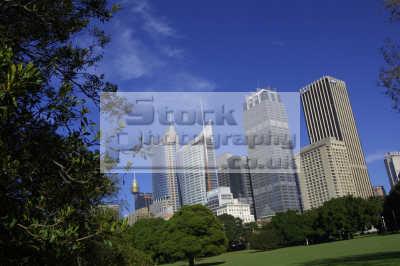 skyline sydney australian travel australia oz