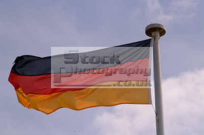 german flag flags abstracts misc. germany deutschland europe european germanic