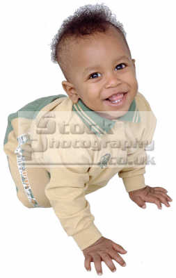baby girl crawling big smile babies infants girls female children kids juveniles females feminine womanlike womanly womanish effeminate ladylike people persons determination determined searching exploring negroes black ethnic portraits