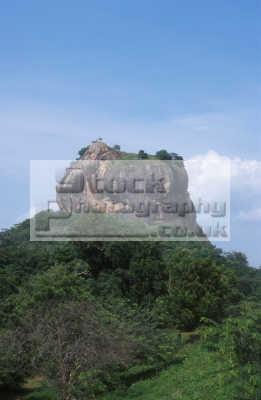 sigiria mountain sri lankan indian asian travel lanka asia