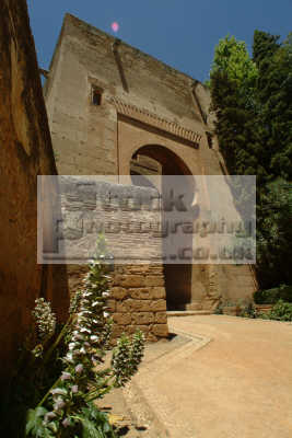 king carlos palace granada andalucia spanish espana european travel spain spanien españa espagne la spagna europe