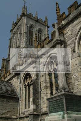 st peter church dorchester south west england southwest country english uk dorset angleterre inghilterra inglaterra united kingdom british