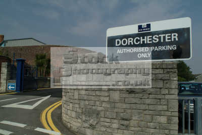 dorchester prison entrance crime police cops uk emergency services dorset england english angleterre inghilterra inglaterra united kingdom british