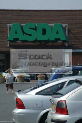 asda weymouth retailers brands branding uk business commerce supermarket dorset england english angleterre inghilterra inglaterra united kingdom british