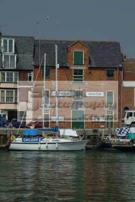 harbour master weymouth harbor uk coastline coastal environmental dorset england english angleterre inghilterra inglaterra united kingdom british