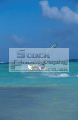 windsurfer sorobon beach bonaire dutch caribbean extreme sports adrenaline sporting uk atlantic ocean sea antilles oceans netherlands