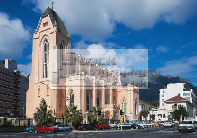 church cape town southern african travel south africa afrikaans