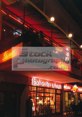 night life long st cape town southern african travel south africa afrikaans