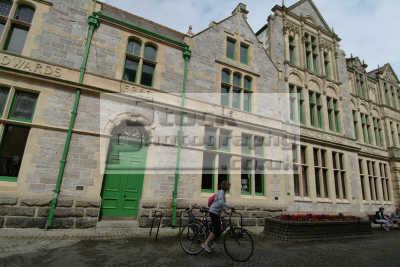 truro passmore edwards library uk libraries british architecture architectural buildings cornish cornwall england english angleterre inghilterra inglaterra united kingdom