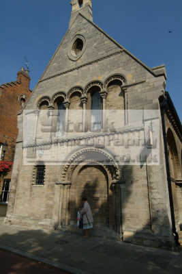 cromwell museum huntingdon uk museums british architecture architectural buildings bedfordshire beds england english angleterre inghilterra inglaterra united kingdom