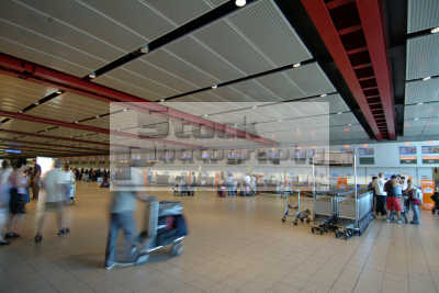 luton airport check desks uk airports aviation airfield aircraft transport transportation bedfordshire beds england english angleterre inghilterra inglaterra united kingdom british