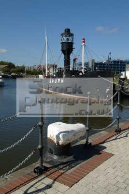 old spurn light ship hull marine misc. east riding yorkshire england english angleterre inghilterra inglaterra united kingdom british