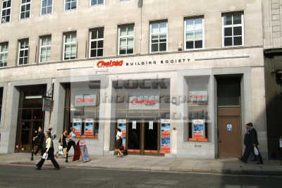 chelsea building society banking finance brands branding uk business commerce united kingdom british