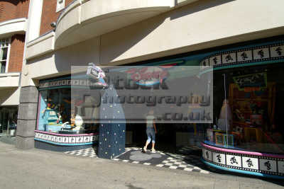 disney store derby retailers brands branding uk business commerce united kingdom british