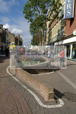 slough high street south east towns southeast england english uk buckinghamshire bucks angleterre inghilterra inglaterra united kingdom british