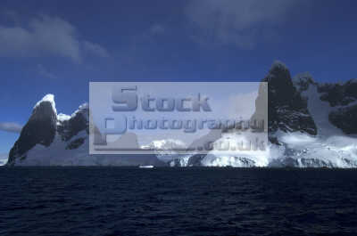 antarctic coast polar natural history nature misc. south pole cold ice antarctica antarctican