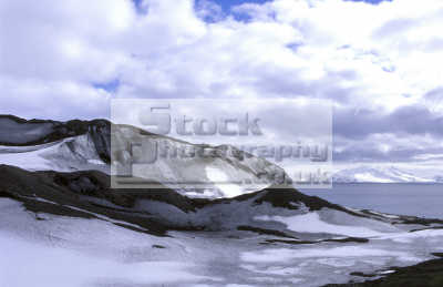 antarctic coast antarctica polar natural history nature misc. south pole cold ice antarctican