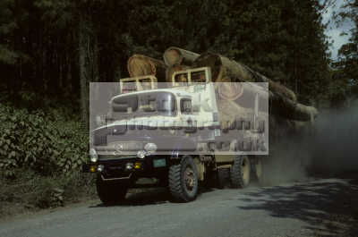 loaded logging truck danum valley sabah borneo malaysia. primary rainforest asian industry industrial travel malaysia asia malaysian
