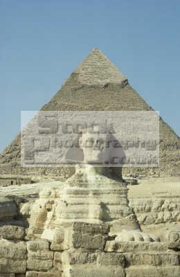 sphinx pyramid chephren khephren giza cairo african archeology archeological travel ancient history historical egypt egyptian