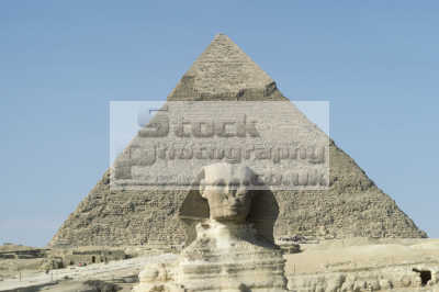 sphinx pyramid chephren khephren giza cairo egypt african archeology archeological travel ancient history historical egyptian