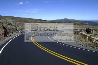road bend pacific travel oceanic sea oceans new zealand kiwi