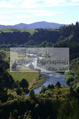 river view northland new zealand pacific travel meandering oceanic sea oceans kiwi