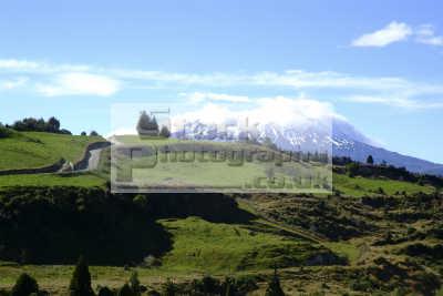view mount ruapehu tongariro national park pacific travel oceanic sea oceans new zealand kiwi