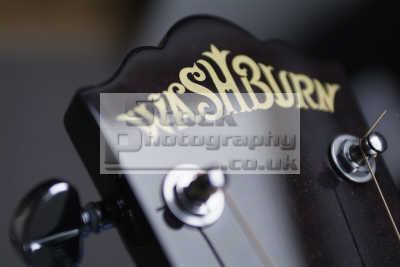 guitar neck music musicians musical arts misc. guitarneck wasburn string keyflare united kingdom british