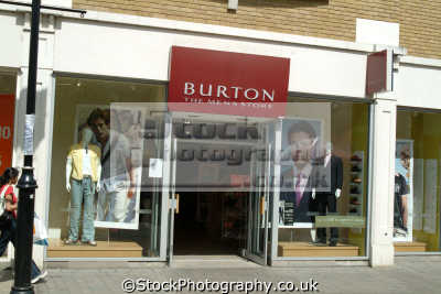 burtons menswear retailers brands branding uk business commerce tailors staines middlesex middx england english angleterre inghilterra inglaterra united kingdom british