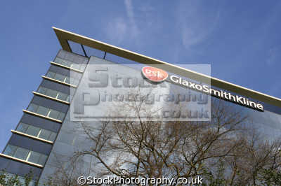 glaxo smith kline hq brentford uk offices architecture british architectural buildings drugs pharmaceuticals middlesex middx england english angleterre inghilterra inglaterra united kingdom