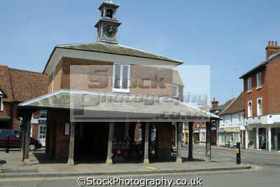 princes risborough south east towns southeast england english uk village buckinghamshire bucks angleterre inghilterra inglaterra united kingdom british