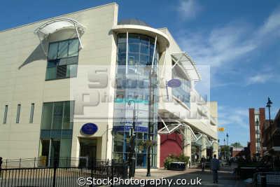 maidenhead david llloyd health fitness club south east towns southeast england english uk berkshire angleterre inghilterra inglaterra united kingdom british
