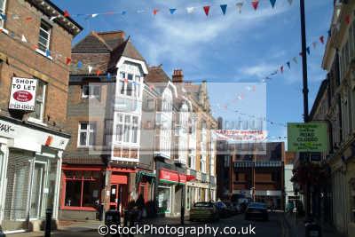maidenhead street south east towns southeast england english uk berkshire angleterre inghilterra inglaterra united kingdom british