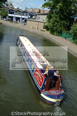 newbury narrowboat kennet avon canal boats marine misc. berkshire england english angleterre inghilterra inglaterra united kingdom british