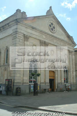 newbury corn exchange south east towns southeast england english uk berkshire angleterre inghilterra inglaterra united kingdom british