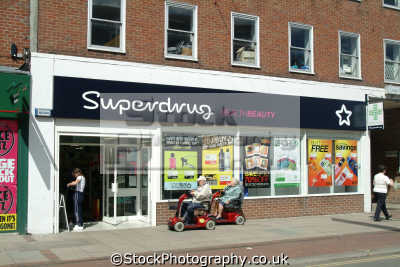 superdrug pharmacy retailers brands branding uk business commerce united kingdom british