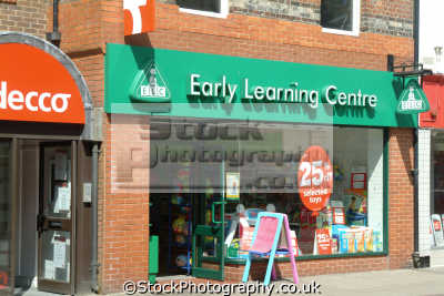 early learning centre toy shop retailers brands branding uk business commerce united kingdom british