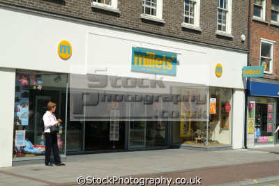 millets camping shop retailers brands branding uk business commerce united kingdom british