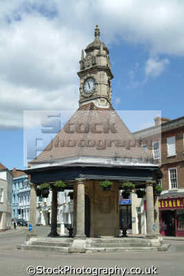 newbury clockhouse south east towns southeast england english uk berkshire angleterre inghilterra inglaterra united kingdom british