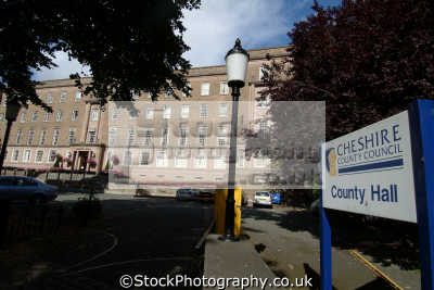 chester cheshire county council hall uk government buildings british architecture architectural cestrian england english angleterre inghilterra inglaterra united kingdom