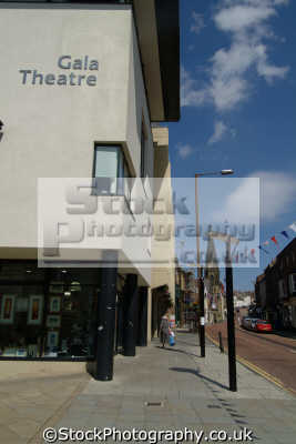 durham gala theatre uk theatres theater theatrical venues british architecture architectural buildings england english angleterre inghilterra inglaterra united kingdom