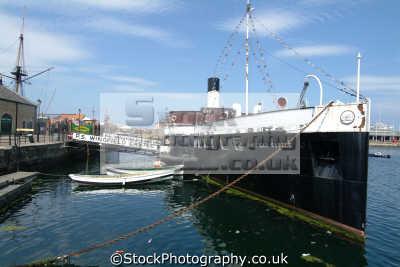hartlepool hms trimcomalee jackson dock boats marine misc. durham england english angleterre inghilterra inglaterra united kingdom british