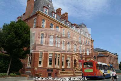 hartlepool grand hotel teeside north east england northeast english uk durham angleterre inghilterra inglaterra united kingdom british