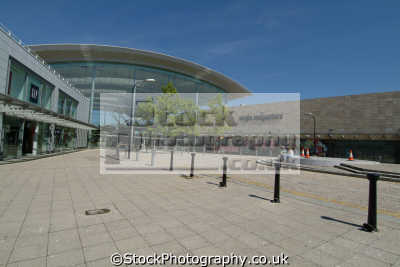 milton keynes midsummer place shopping centre midlands england english uk buckinghamshire bucks angleterre inghilterra inglaterra united kingdom british