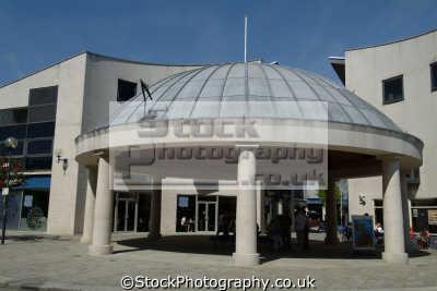 milton keynes theatre district midlands england english uk theater buckinghamshire bucks angleterre inghilterra inglaterra united kingdom british