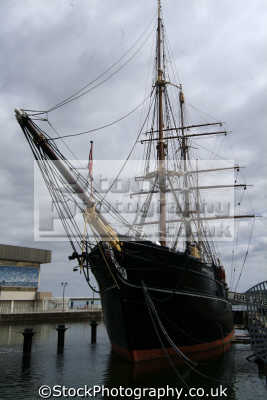 dundee rrs discovery antarctic research ship used scott shackleton yachts yachting sailing sailboats boats marine misc. exploration angus scotland scottish scotch scots escocia schottland great britain united kingdom british