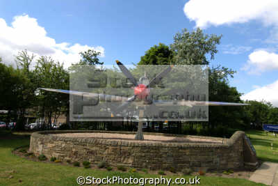 edinburgh spitfire aeroplane airport uk airports aviation airfield aircraft transport transportation fighter midlothian central scotland scottish scotch scots escocia schottland great britain united kingdom british